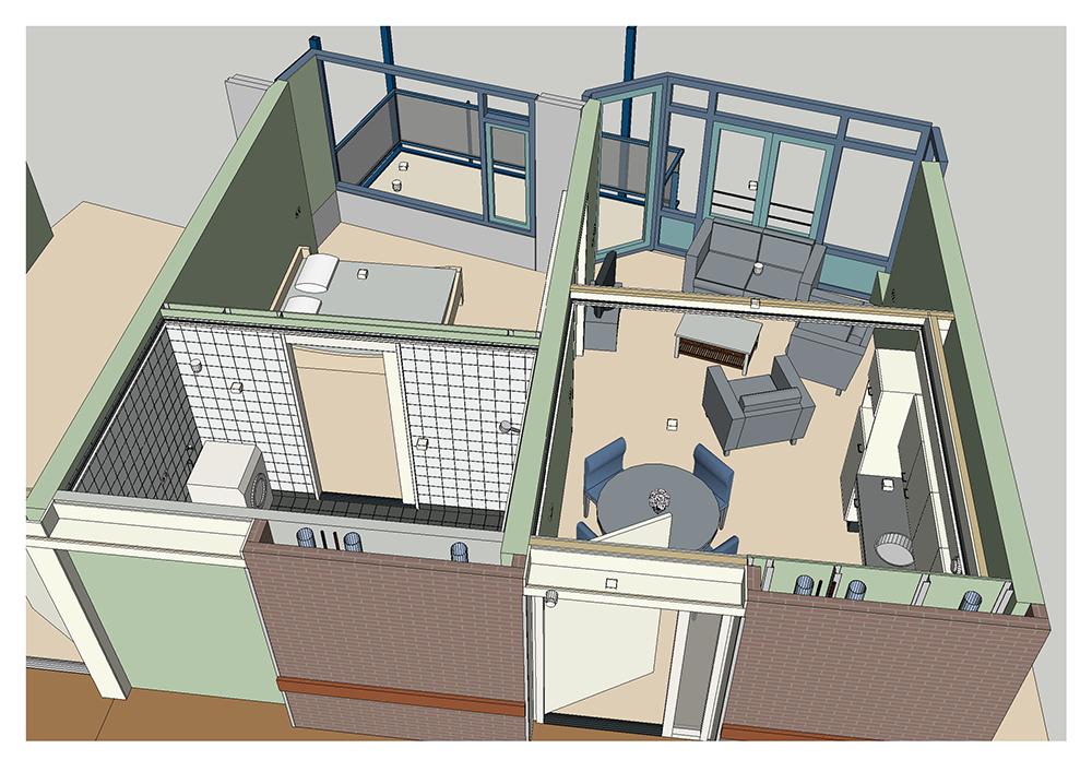 Lommerlust beverwijk vebu bouwsupport - Een appartement ontwikkelen ...